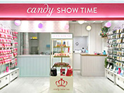 CANDY SHOW TIME 博多店