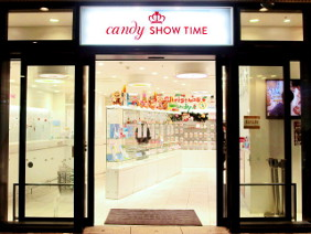 CANDY SHOW TIME TOKYO SKYTREE TOWN Solamachi